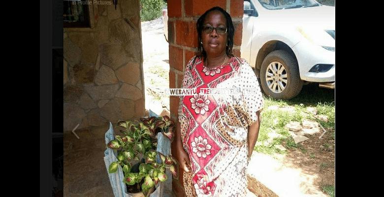 « J'ai 4 enfants avec mon père biologique », une Zambienne partage son histoire sombre