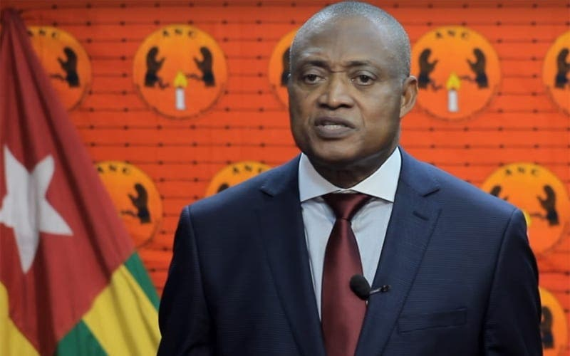 Présidentielle au Togo: l'ANC dénonce des fraudes et enfonce le Parti UNIR