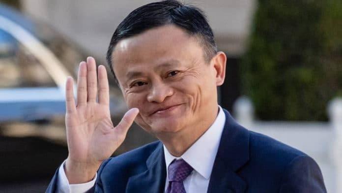 Coronavirus : Jack Ma offre 20 000 kits et plus de 100 000 masques au Togo