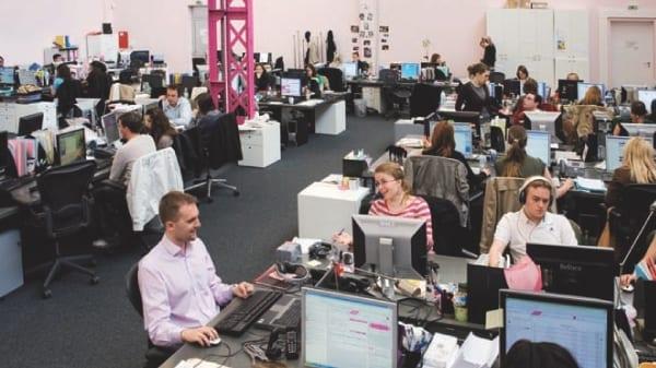 Offre D'emploi Pour Journalistes Téléconseillers