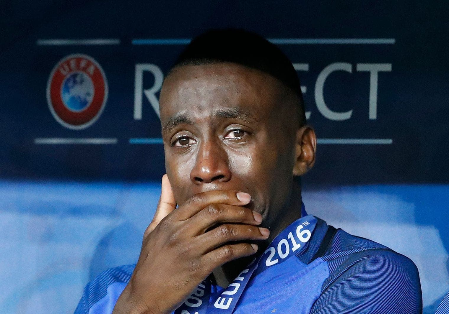 Juventus : Le milieu français Blaise Matuidi testé positif au coronavirus !