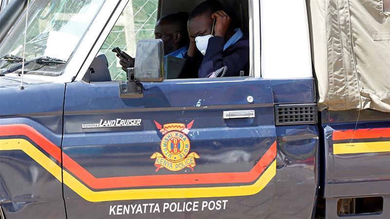 Un Kenyan est arrêté pour avoir diffusé de fake news sur le coronavirus