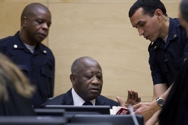 L'épidémie du Coronavirus n'a pas épargné la Cour pénale internationale (CPI)…Gbagbo et….