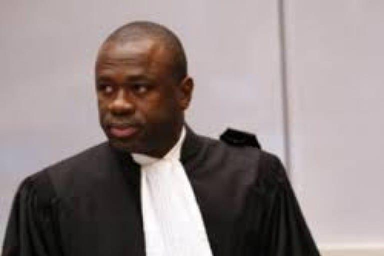 La Justice condamne 2 journalistes: L'avocat de Blé Goudé en colère
