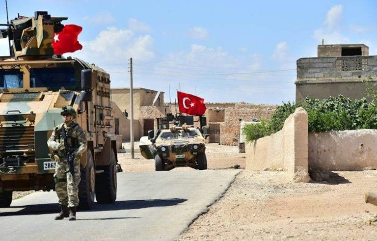 La Turquie lance une offensive militaire contre le régime de Bachar al-Assad à Idleb