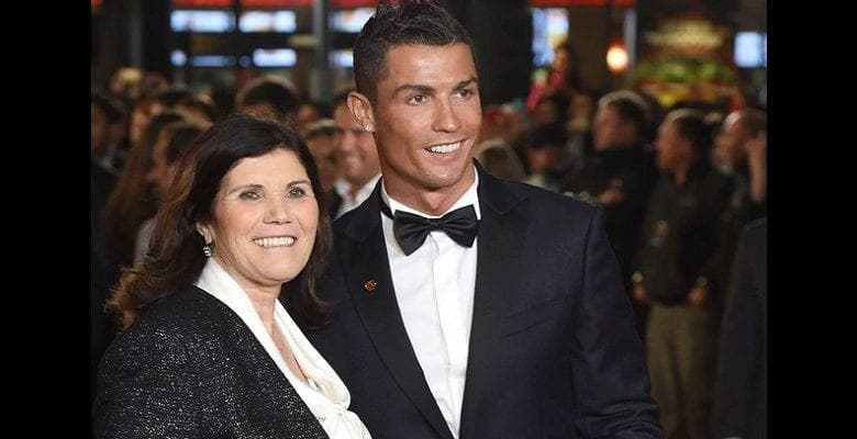 La mère de Ronaldo atteinte d'une grave maladie, hospitalisée en urgence