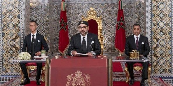 La stratégie énergique du Maroc face au coronavirus
