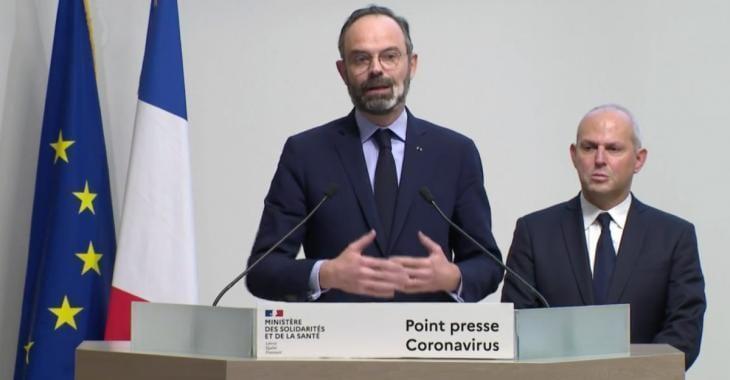 Le Coronavirus venge-t-il l'Afrique sur la France : le pays des ex colons passe au stade 3 et annonce la fermeture des lieux publics
