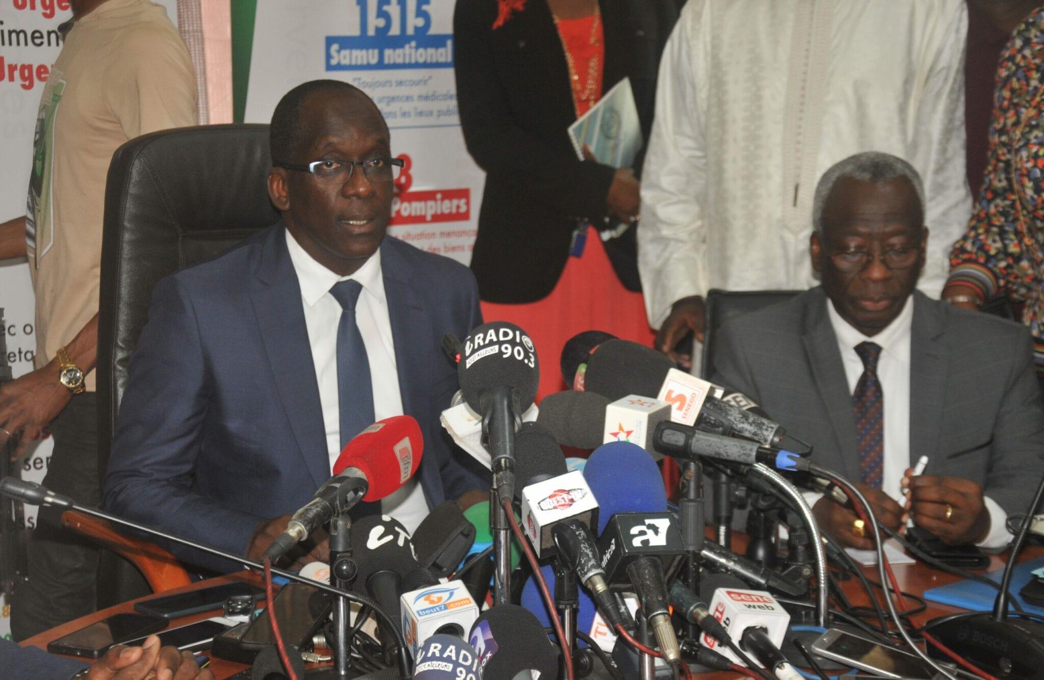 Le Sénégal met en place des mesures pour éviter la propagation du coronavirus