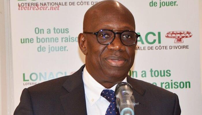 Les 35 millions de la Lonaci pour lutter contre Covid-19 en Côte d'Ivoire