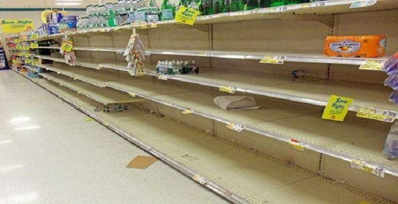 Les achats paniques liés au covid-19 pourraient créer la flambée des prix (FAO)