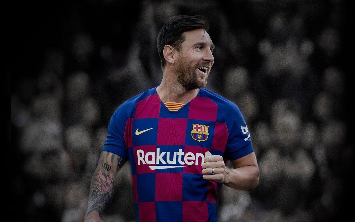 Coronavirus : Messi aide avec 1 million d'Euros en Espagne