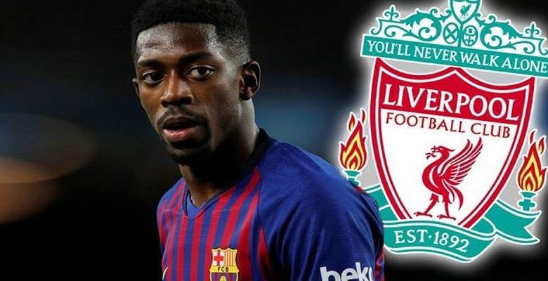 Liverpool fait une énorme proposition au Barça pour Ousmane Dembélé