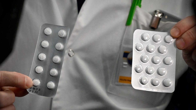 """Lutte Contre le coronavirus: Des essais """"prometteurs"""" avec la chloroquine à Marseille"""