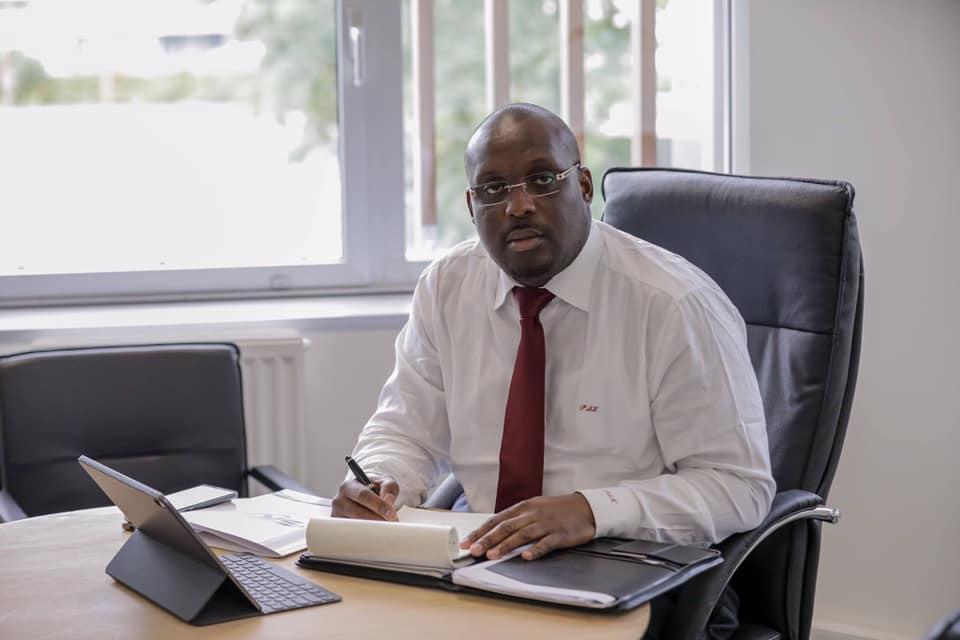 Lutte contre Coronavirus en Côte d'Ivoire : Stéphane Kipré apporte son soutien à Ouattara