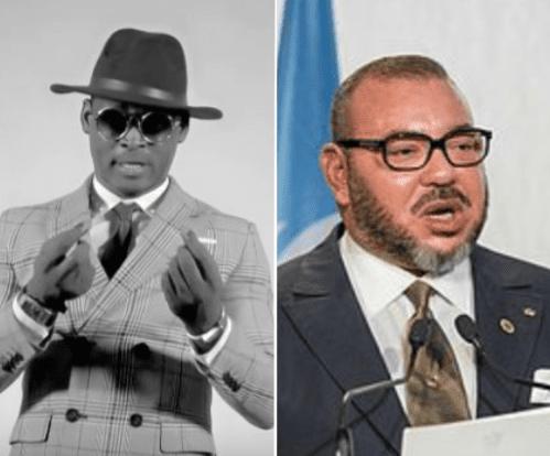 Molare : tout sur ses liens avec le roi du Maroc
