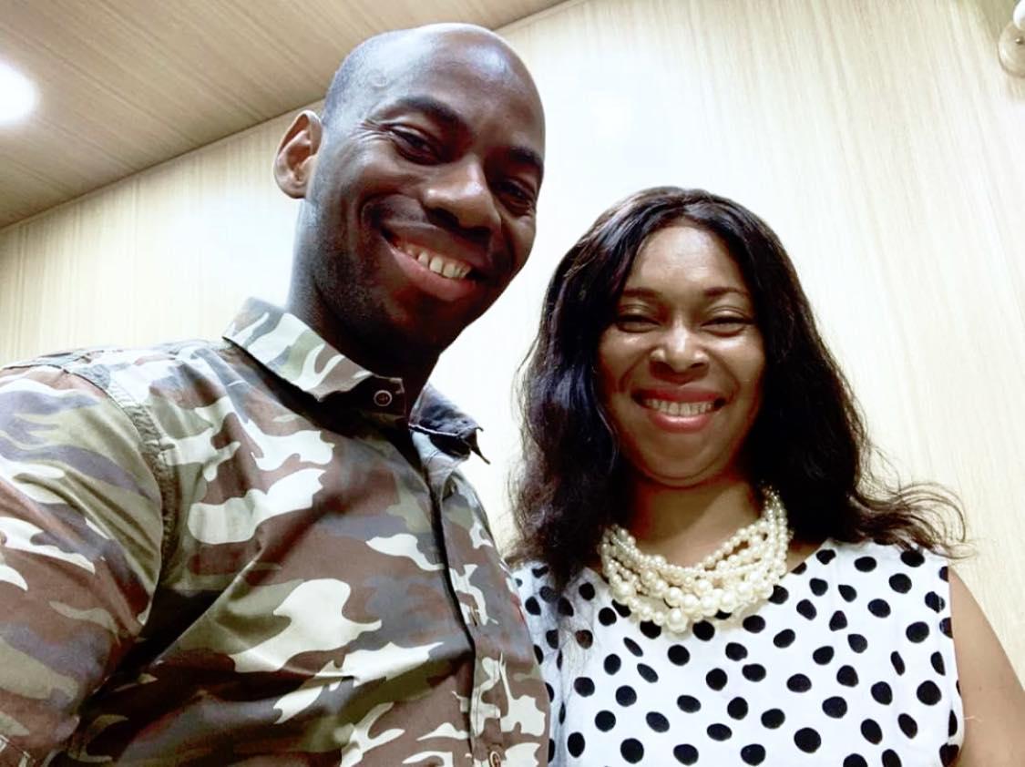 La fille de Makosso évoque les circonstances du décès de sa mère