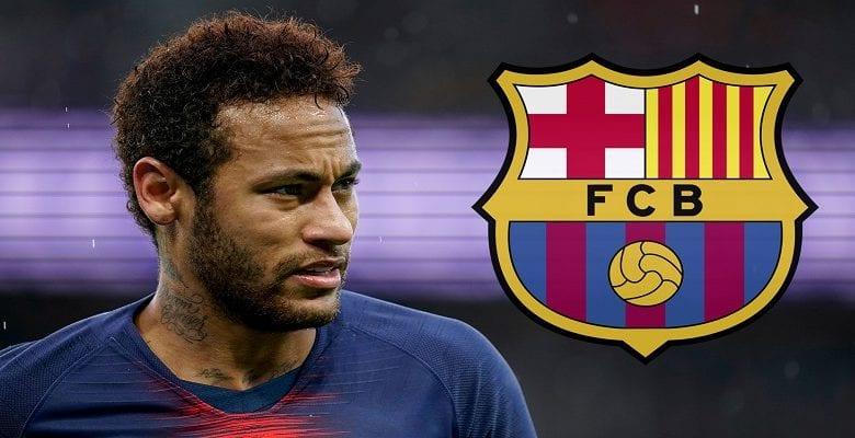 Mercato: l'offensive du Barça pour un retour de Neymar