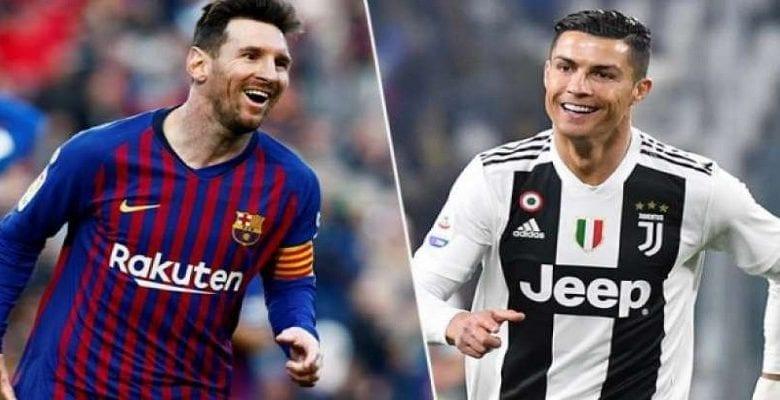 «Messi est un phénomène», dixit le fils de Maradona