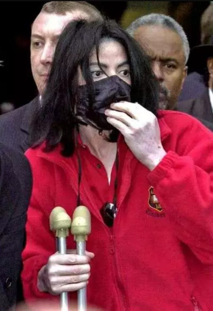 Michael Jackson sentait déja arriver le Coronavirus avant sa mort
