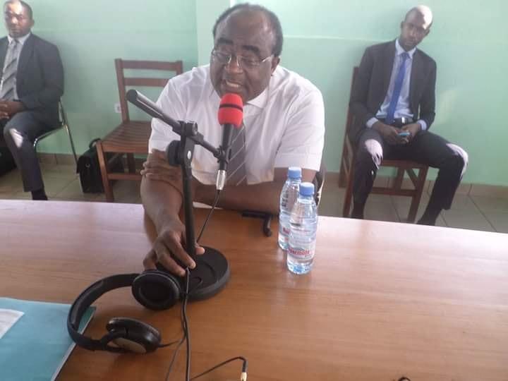 Cameroun : « La plupart des maires élus de Yaoundé sont des pédés »
