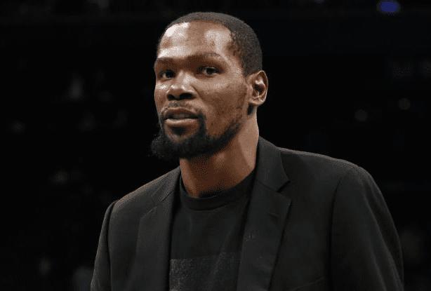 NBA : le majestueux Kevin Durant testé positif au coronavirus