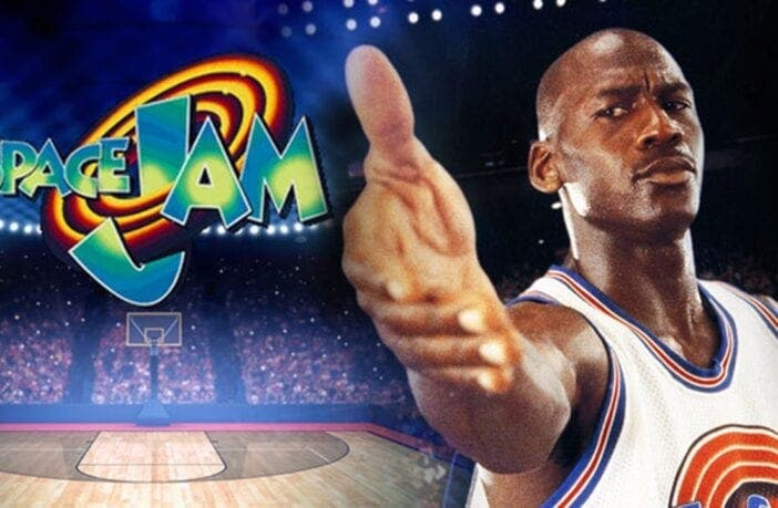 NBA – L'incroyable similitude entre Space Jam (1996) et… le coronavirus
