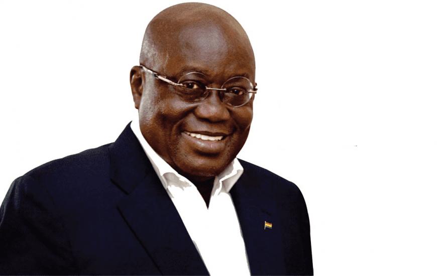 « Les résultats des élections reflètent l'adhésion du peuple togolais à votre vision » Akufo-Addo à Faure Gnassingbé
