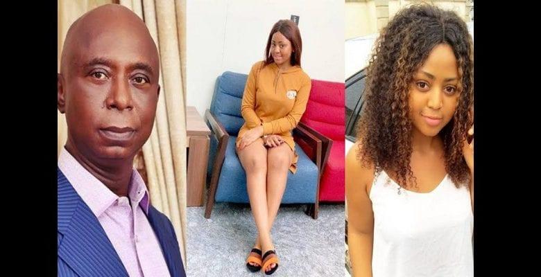 Ned Nwoko, 60 ans, révèle pourquoi il a épousé Regina Daniels, 20 ans