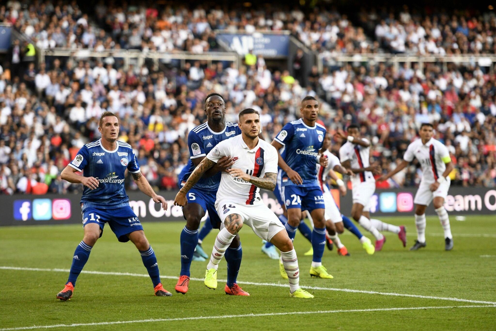 Officiel: Le match Strasbourg-PSG est reporté à cause du coronavirus !