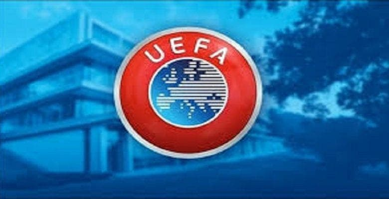 Officiel: l'Euro de football reporté d'un an