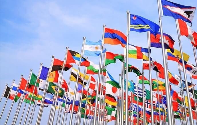 Recrutement Pour 06 Postes Vacants Dans Plusieurs Domaines -Organisation Internationale