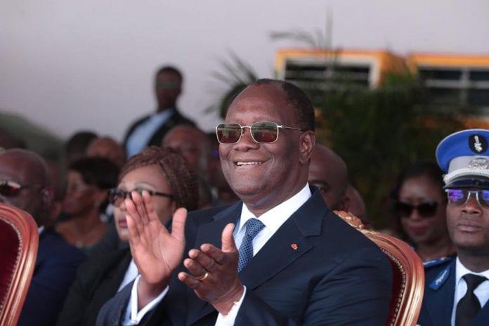 Ouattara profite du Coronavirus pour modifier le code électoral par ordonnance