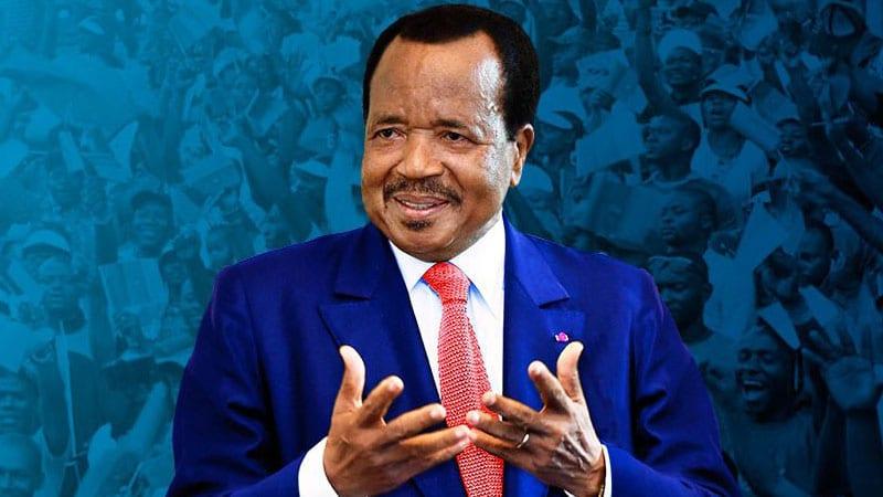Cameroun : sous pression, voici ceux que Paul Biya peut sacrifier