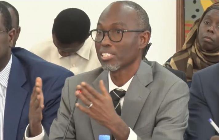 Sénégal/Pr Moussa Seydi : «Nous utilisons la chloroquine pour guérir les patients atteints de Covid-19»