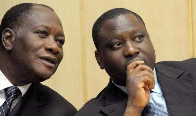 Présidentielle 2020: Ouattara aurait proposé un deal contraignant à Soro-(Source)