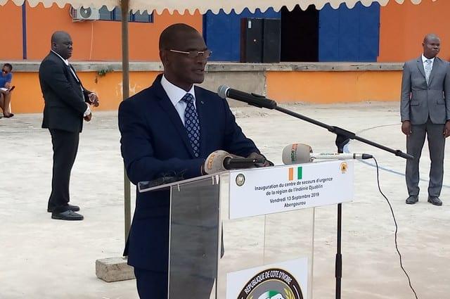 Présidentielle ivoirienne 2020 : le Général Vagondo sécurise les élections
