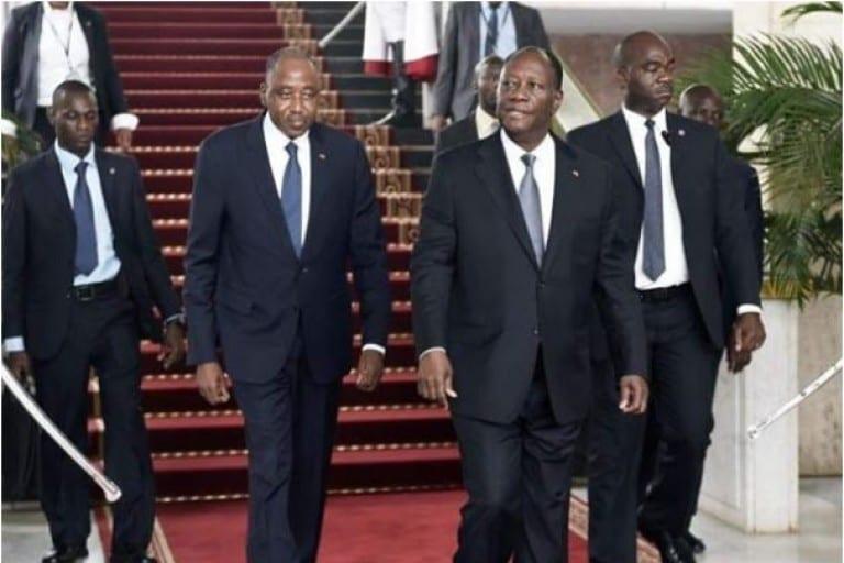 Présidentielle: Voici pourquoi Amadou Gon fait trembler l'opposition