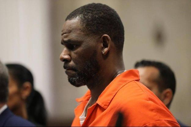 Coronavirus : R. Kelly demande sa mise en liberté depuis la prison de Chicago