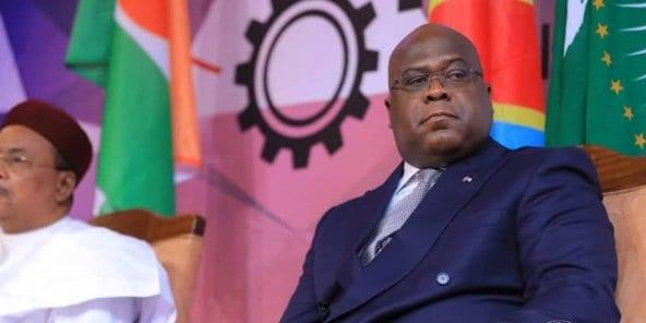 RDC : Félix Tshisekedi va annoncer une vague de nominations dans plusieurs grandes ambassades