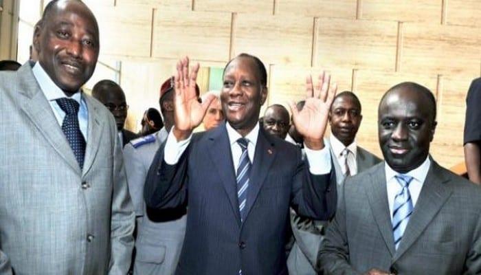 Côte d'Ivoire: le RHDP a enfin désigné son candidat à la présidentielle
