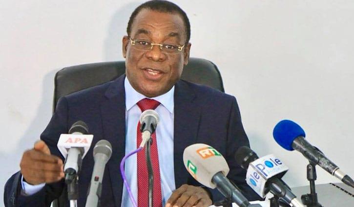 Réaction d'Affi à l'annonce de Ouattara : « le président pose ainsi les bases d'une élection transparente »