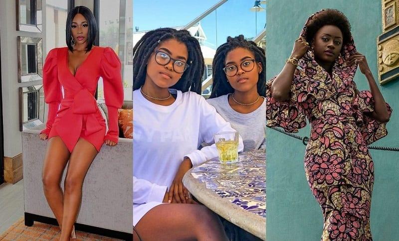 Réseaux Sociaux : 8 influenceuses africaines à suivre