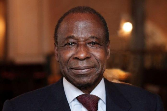 Révélations d'Essy Amara sur les rapports secrets Gbagbo-Houphouët