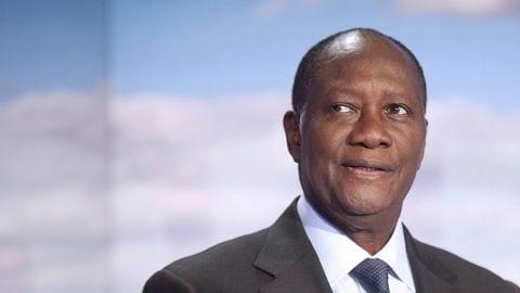Révision de la constitution: Ouattara met la pression sur le Sénat et l'Assemblée Nationale