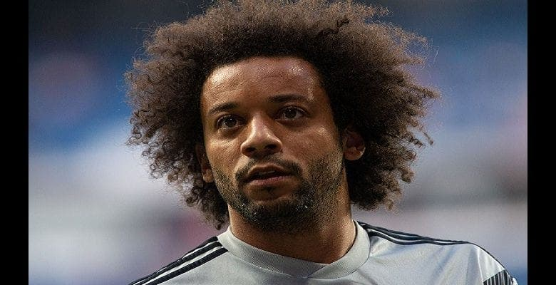 Real Madrid: Marcelo condamné à une amende de 105 000 euros