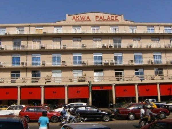 Recrutement D'agents De Sécurité Pour Vidéo Surveillance a L'hôtel AKWA PALACE
