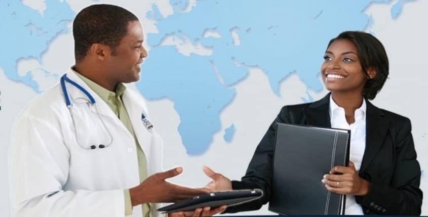 Recrutement de Délégués médicaux dans les villes de Yaoundé, Douala et d'autres Régions