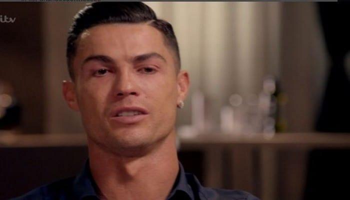 Ronaldo donne enfin les nouvelles de sa mère après sa crise d'AVC