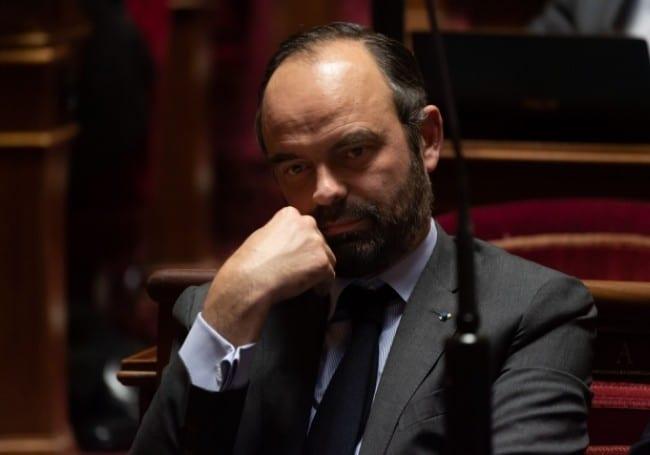 France / Edouard Philippe annonce le renouvellement du confinement